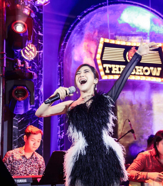 Si The Show #3
