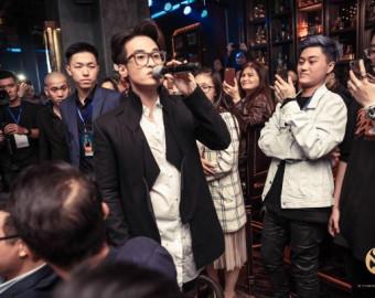 Si The Show #1 - Hà Anh Tuấn | 27.01.2019