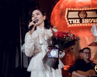 SI The Show #2 - Lệ Quyên | 04.04.2019