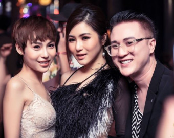 Si The Show #3 - Hương Tràm | 11.05.2019