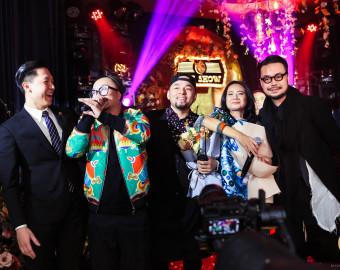 SI The Show #5: Trịnh Contemporary - Hà Lê ft. Giang Trang | 19.01.2020