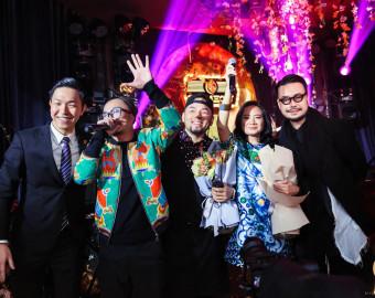[SOHA] Hà Lê, Giang Trang diễn nhạc Trịnh tại Lounge triệu đô