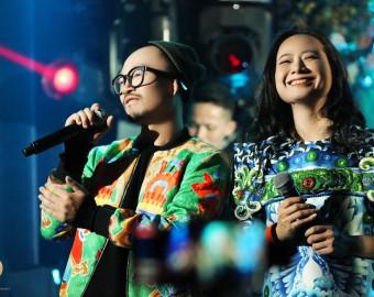 [SOHA] Kẻ ngông nghênh, bị phản đối đã tái sinh nhạc Trịnh tại Si The Show 5 thế nào?