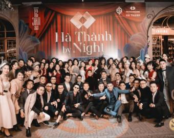 Hà Thành by Night - Techcombank Hà Thành's Thank-you Party by Si